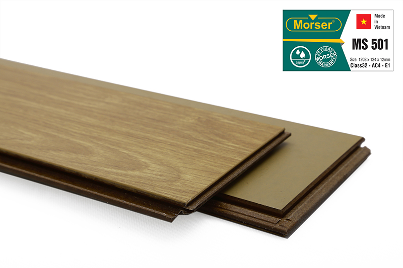 Sàn gỗ Morser MS-501