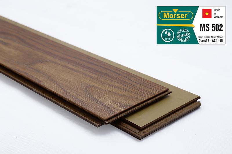 Sàn gỗ Morser MS-502