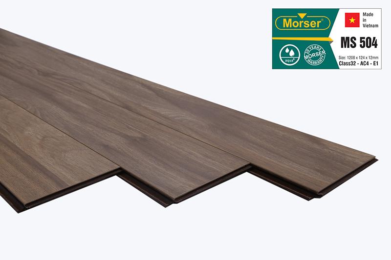 Sàn gỗ Morser MS-504