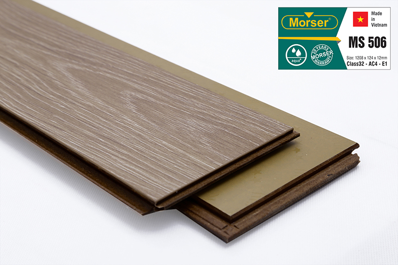 Sàn gỗ Morser MS-506