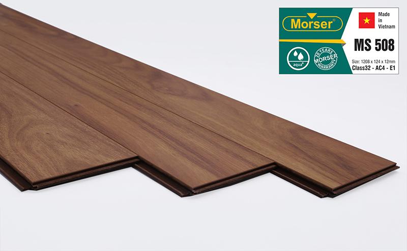 Sàn Gỗ Morser MS-508